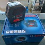 Nível Laser de Linhas GLL 2-10 Professional